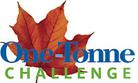 One Tonne Challenge image