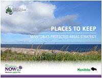 protected areas strategy banner
