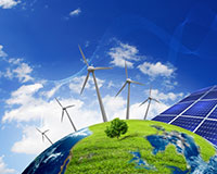 renewables wind solar