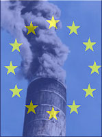 EU smokestack