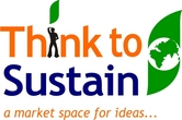Think to Sustain logo