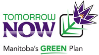 Tomorrow Now logo
