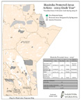 2003 PA grade map