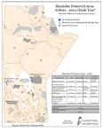 2004 PA grade map