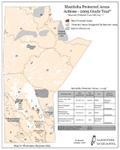 2005 PA grade map