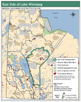 Mb Government Public land use map