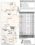 2007 PA grade map