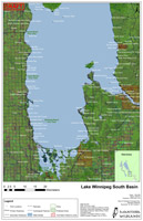 Lake Winnipeg South Basin
