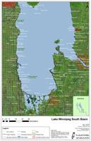 Lake Winnipeg South Basin