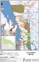Tenure map