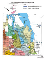 MB Conservation Districts map thumbnail