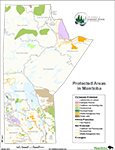 Manitoba's Network of Protected Areas